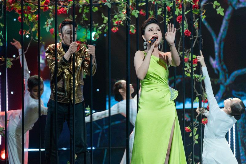 """Ca sĩ Thái Bảo - """"Hoa xương rồng hát tình ca"""" - Ảnh 2."""