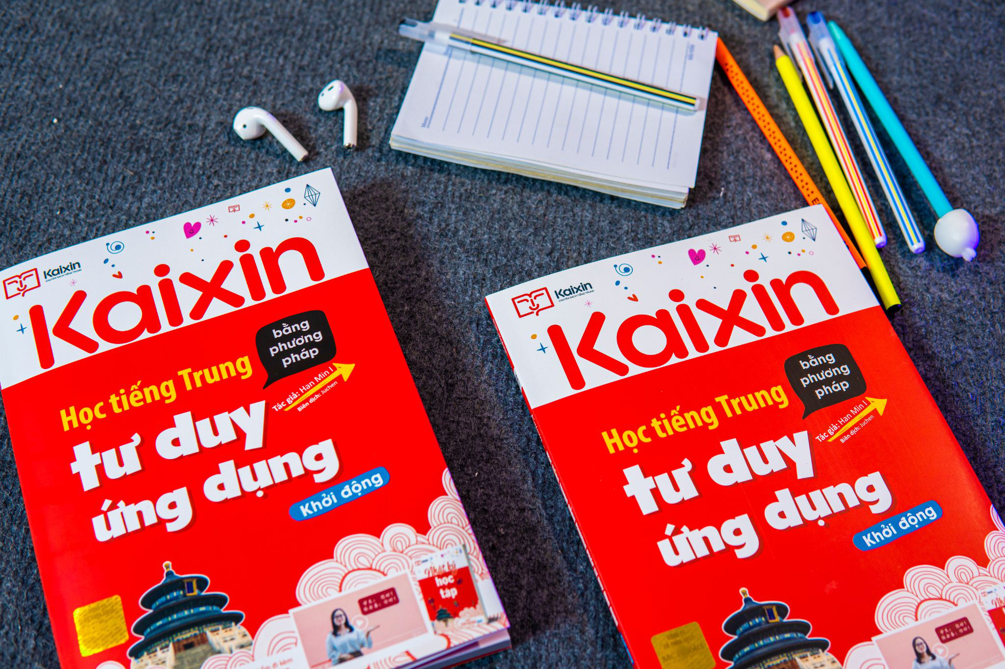 Khóa học tiếng Trung giao tiếp Kaixin: Vũ khí vạn năng dành cho người mới bắt đầu - Ảnh 4.