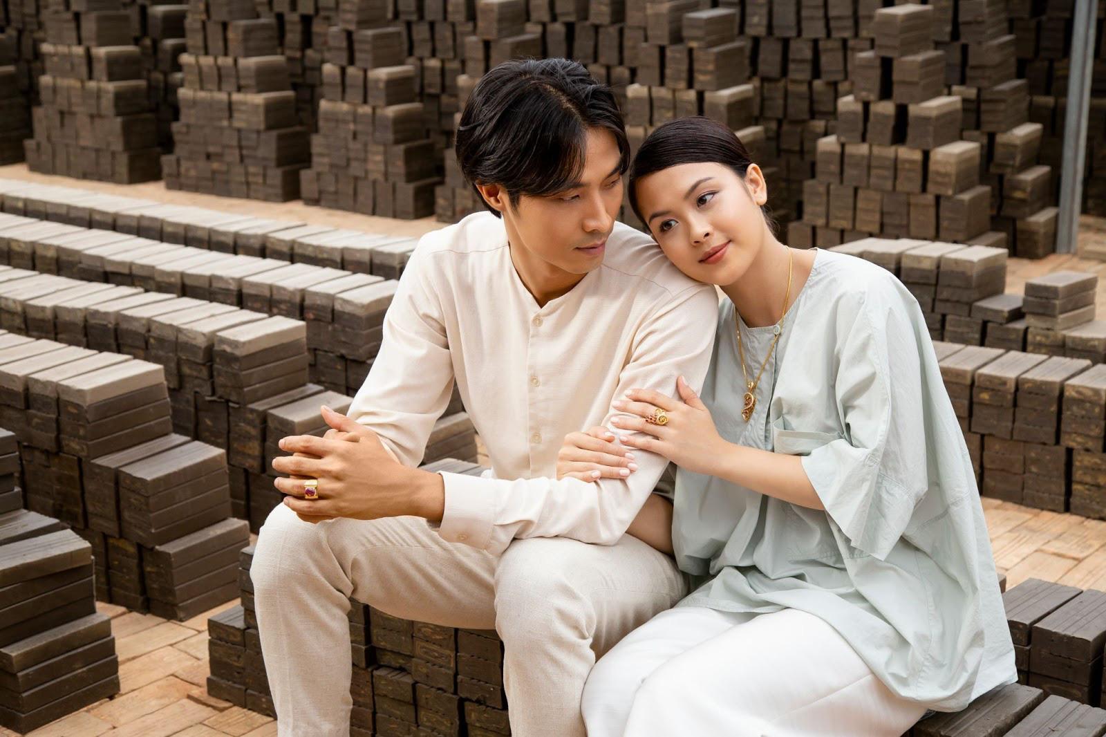 Ngọc Thẩm Jewelry trình làng phim thời trang đậm dấu ấn miền Tây Nam Bộ - Ảnh 2.