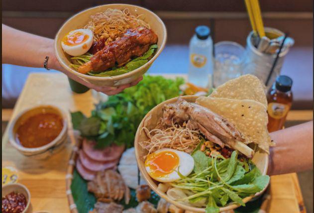Ăn gì BAEMIN khao: Nghìn deal 0đ từ trà sữa đến gà rán, hứa không để chiếc bụng bị đói - Ảnh 7.
