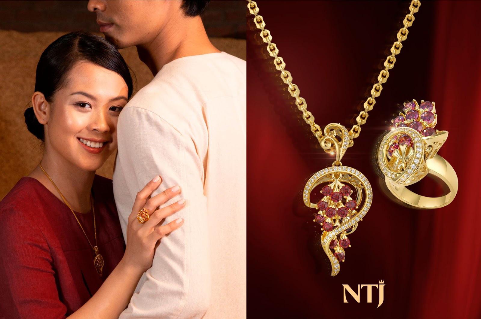 Ngọc Thẩm Jewelry trình làng phim thời trang đậm dấu ấn miền Tây Nam Bộ - Ảnh 4.