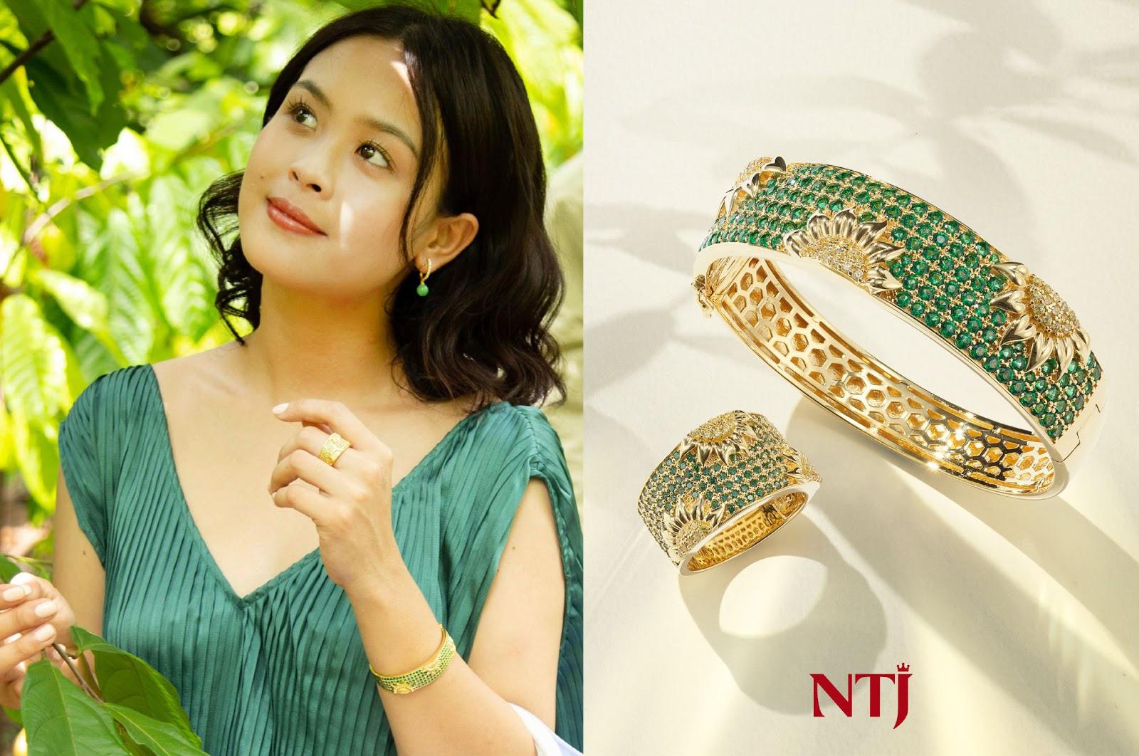 Ngọc Thẩm Jewelry trình làng phim thời trang đậm dấu ấn miền Tây Nam Bộ - Ảnh 5.