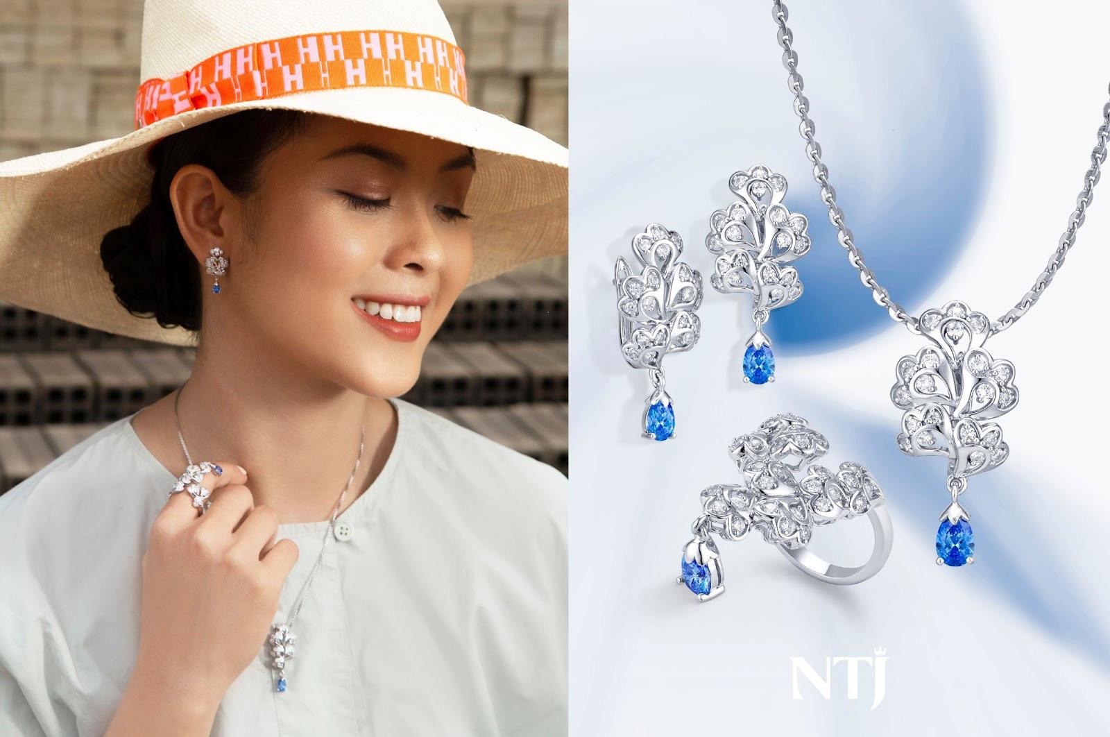 Ngọc Thẩm Jewelry trình làng phim thời trang đậm dấu ấn miền Tây Nam Bộ - Ảnh 6.