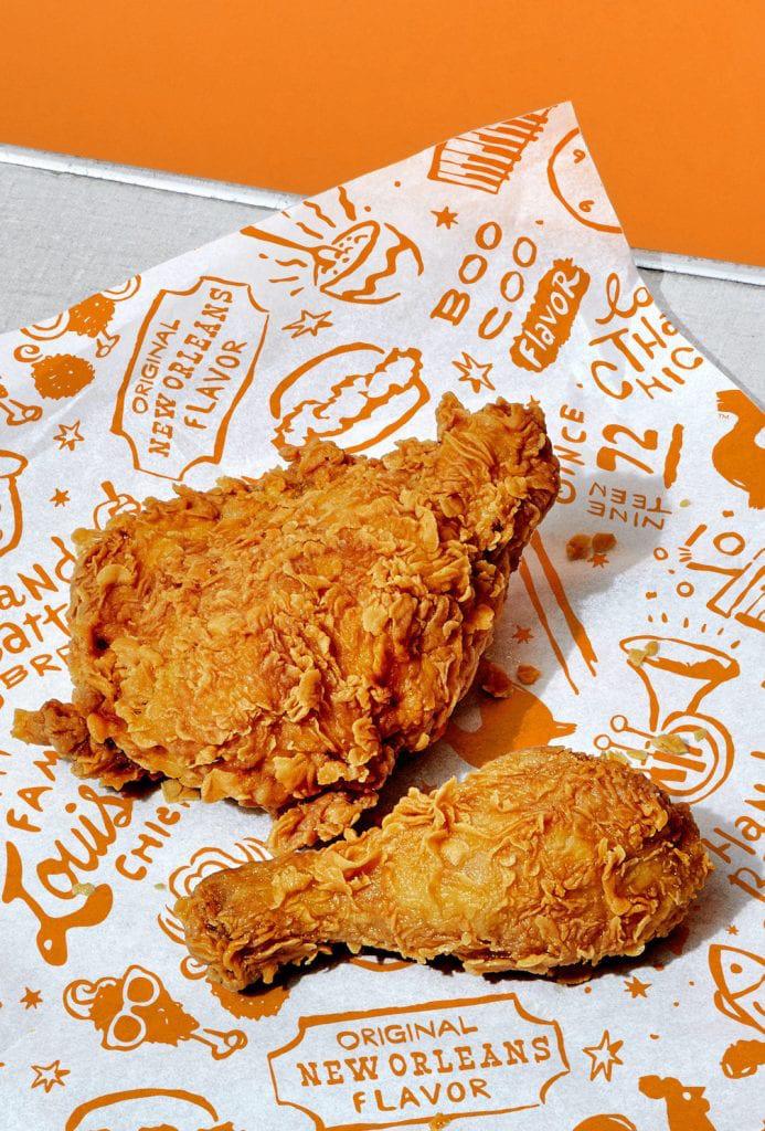 Ăn gì BAEMIN khao: Nghìn deal 0đ từ trà sữa đến gà rán, hứa không để chiếc bụng bị đói - Ảnh 16.