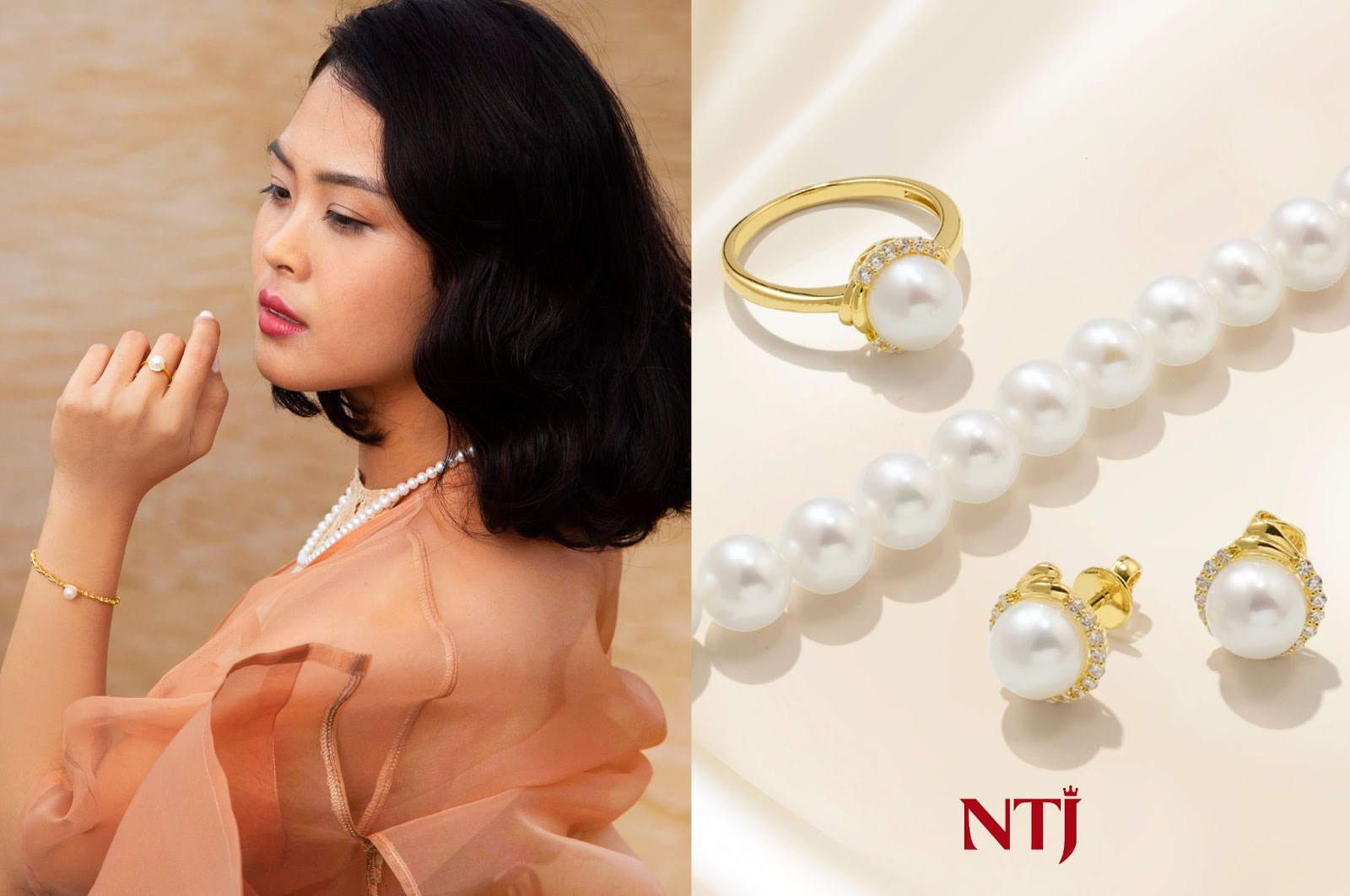 Ngọc Thẩm Jewelry trình làng phim thời trang đậm dấu ấn miền Tây Nam Bộ - Ảnh 7.