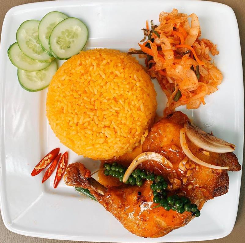 Ăn gì BAEMIN khao: Nghìn deal 0đ từ trà sữa đến gà rán, hứa không để chiếc bụng bị đói - Ảnh 23.