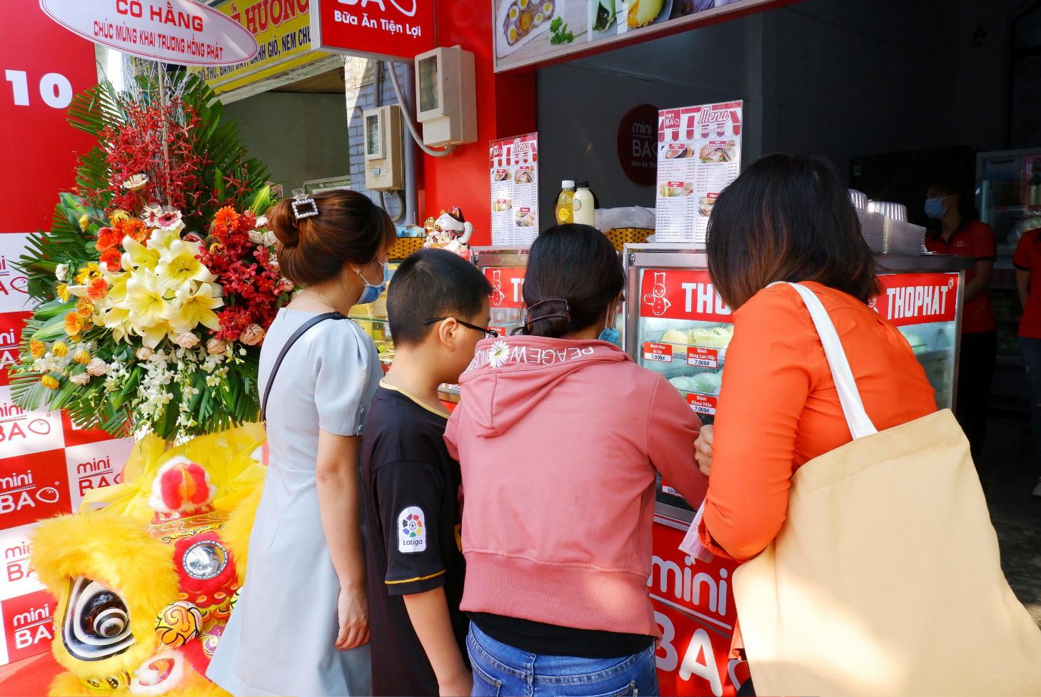 Chào hè cùng combo bánh bao ngũ sắc siêu cưng tại mini BAO - Ảnh 9.