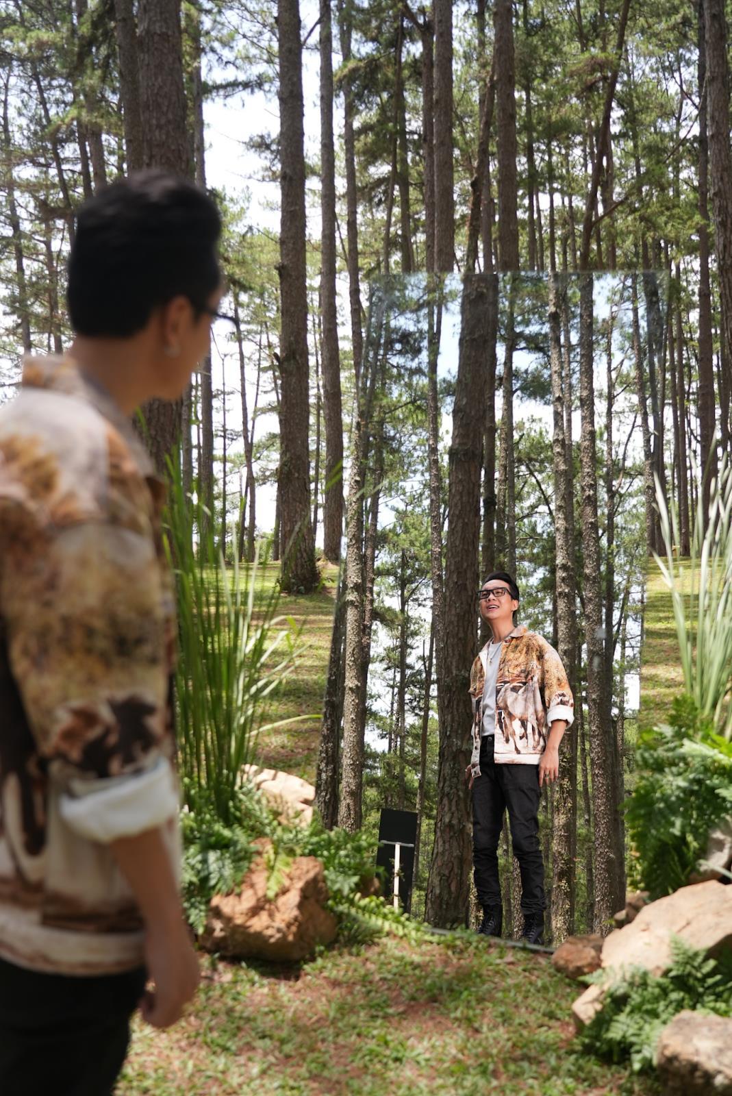Trước thềm Rap Việt 2: bộ đôi tình tứ JustaTee, Rhymastic lại đốn tim fan với MV siêu chất - Ảnh 2.