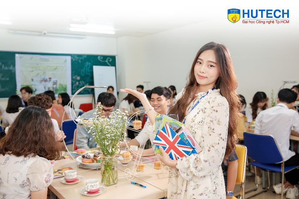 Ngành Ngôn ngữ Anh: Chọn ngôn ngữ toàn cầu, thành công với đại học hội nhập - Ảnh 1.