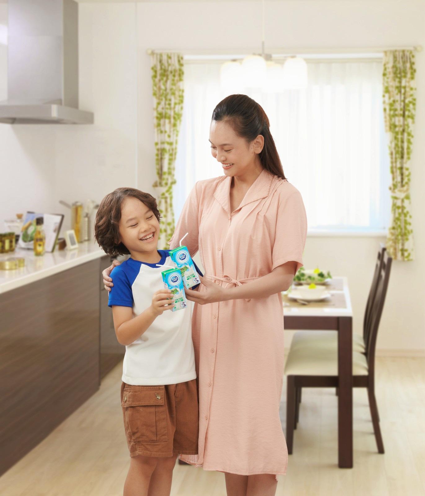 """Có muôn cách giúp tăng cường sức khoẻ cho trẻ mùa dịch, mẹ đừng bỏ qua """"vũ khí"""" thứ 3 này - Ảnh 3."""