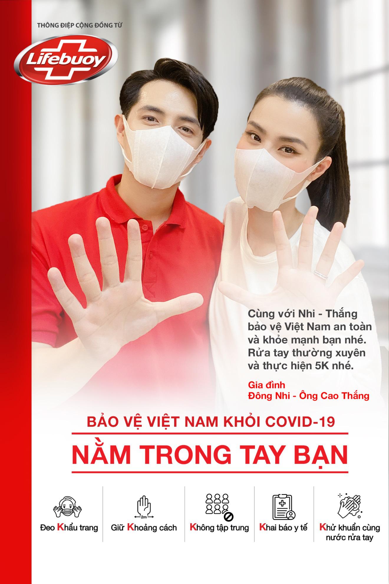 Đừng tìm đâu xa, cách bảo vệ chúng ta khỏi dịch bệnh đang nằm trong tay bạn - ảnh 5
