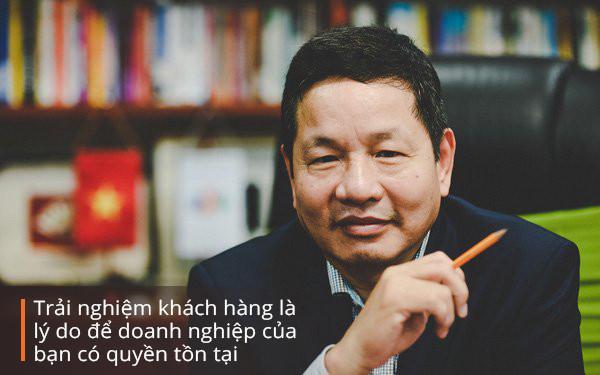 """Chủ tịch HĐQT Tập đoàn FPT - Trương Gia Bình: """"Quản trị trải nghiệm khách hàng là yếu tố sống còn của doanh nghiệp"""" - Ảnh 3."""