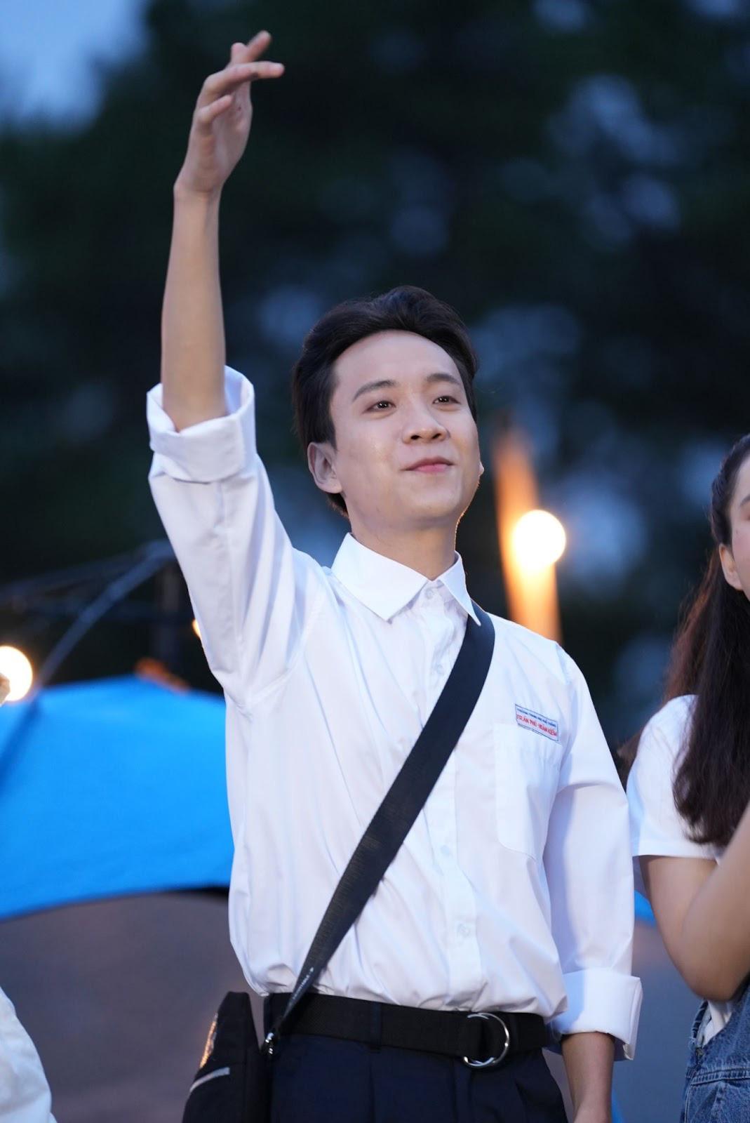 Trước thềm Rap Việt 2: bộ đôi tình tứ JustaTee, Rhymastic lại đốn tim fan với MV siêu chất - Ảnh 5.