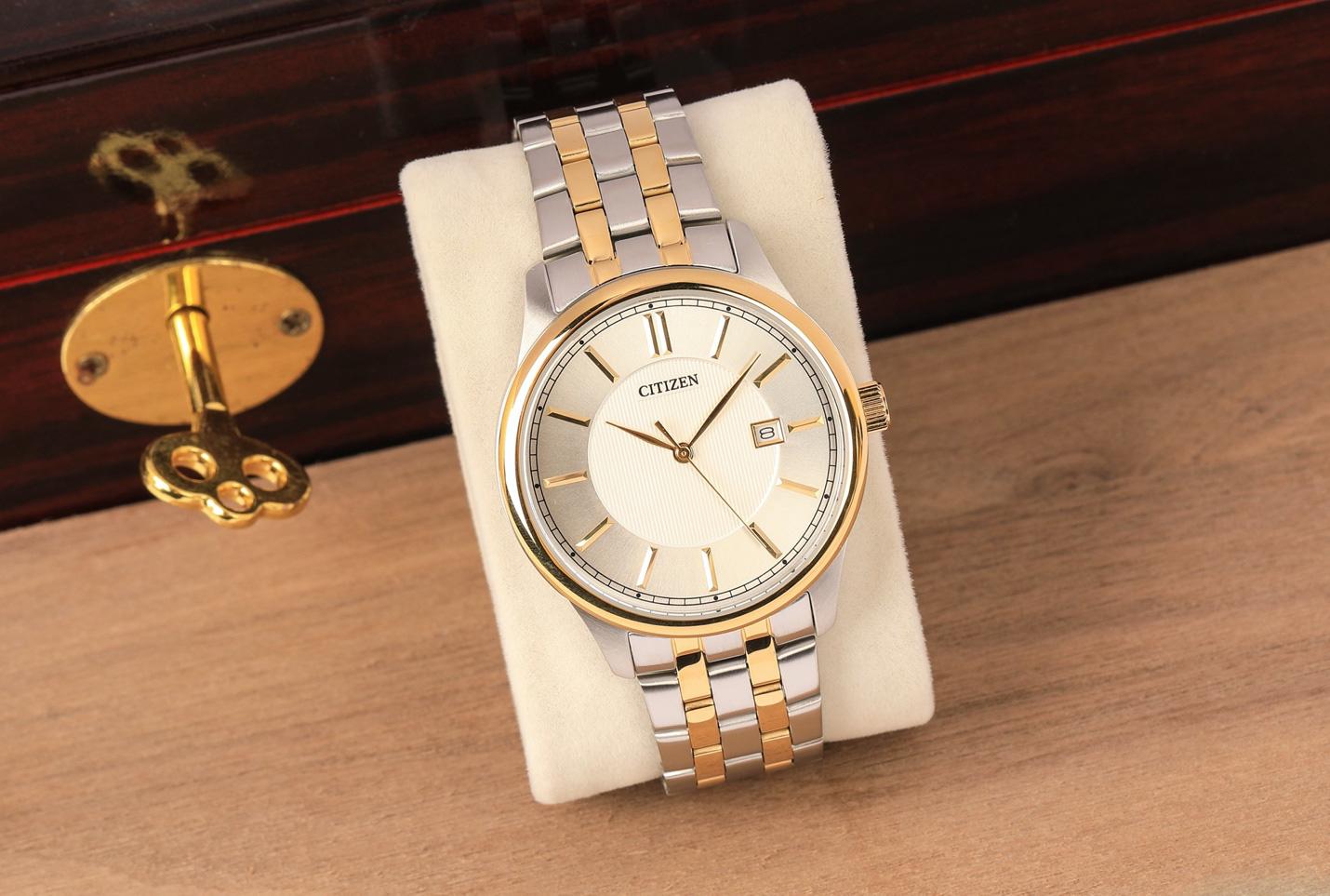 Khuyến mãi lớn chưa từng có mừng sinh nhật Đăng Quang Watch, giảm ngay 40% đồng hồ chính hãng - Ảnh 5.