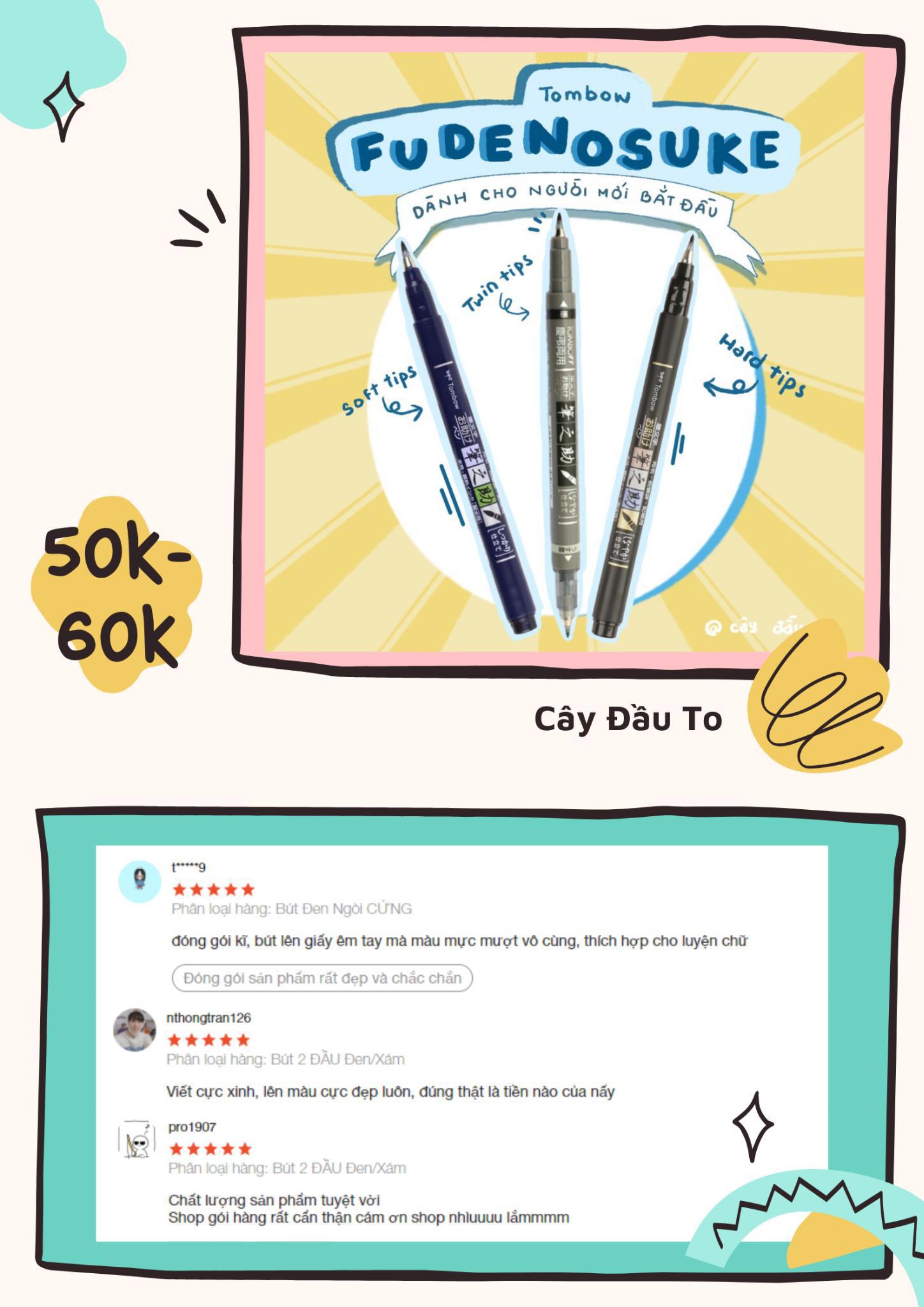 Khám phá loạt văn phòng phẩm vừa tiện vừa xinh có giá dưới 100K tại Shopee - Ảnh 2.