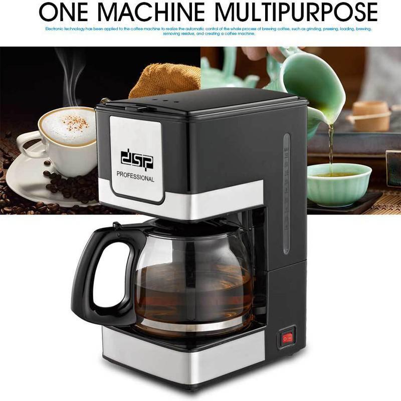 """Nhâm nhi ly cafe chưa bao giờ dễ đến thế với top 5 máy pha cafe vừa gọn nhẹ rẻ mà lại """"có võ - Ảnh 2."""