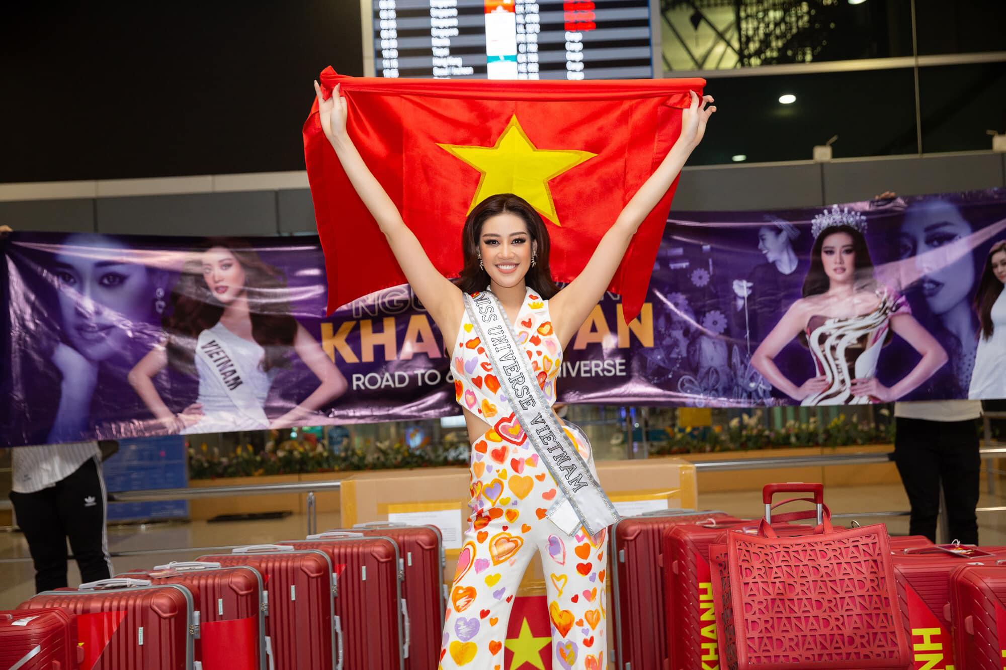 Thượng Gia Kỳ - chuyên gia tạo mẫu tóc thiết kế đồ dự thi Miss Universe cho Hoa hậu Khánh Vân - Ảnh 3.