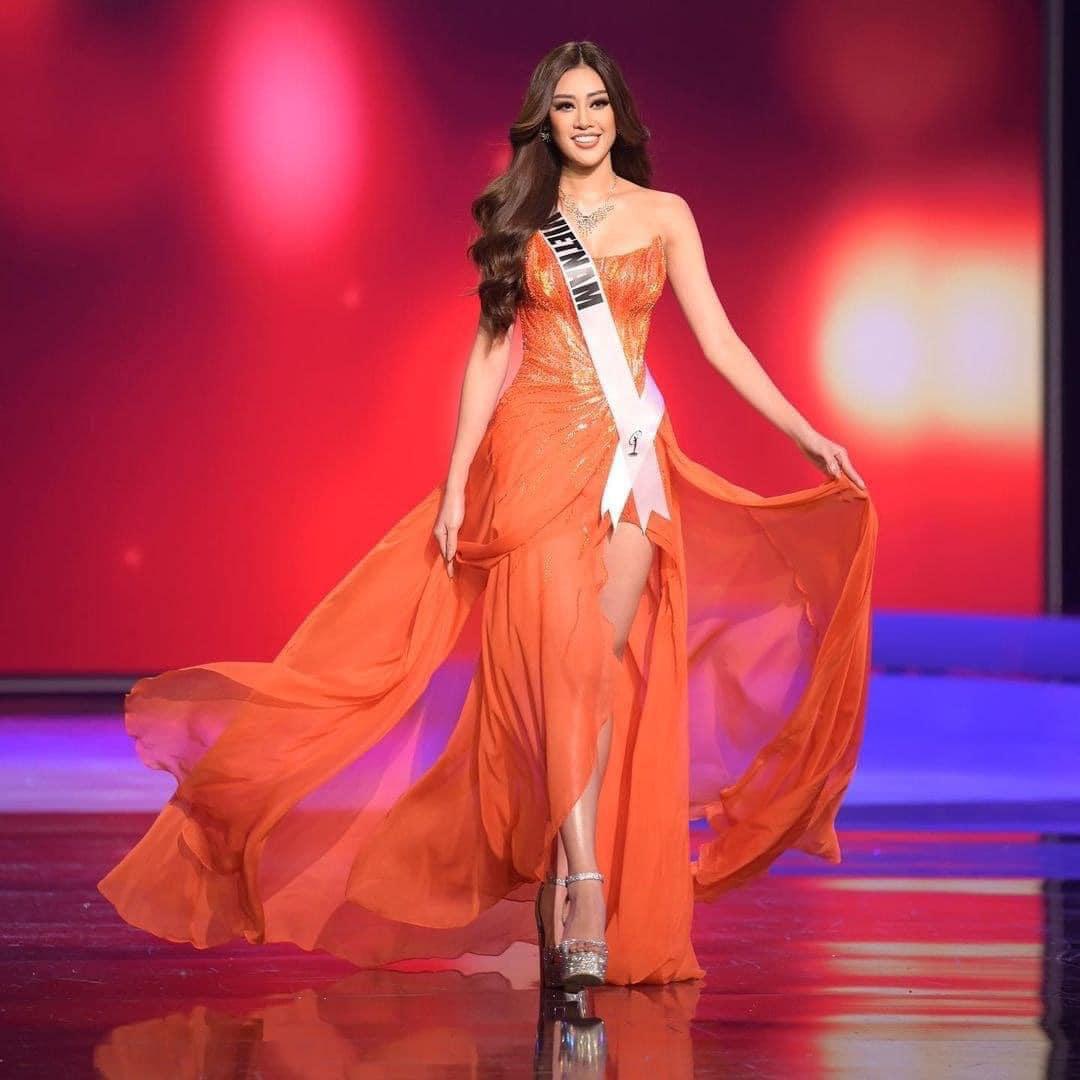 Thượng Gia Kỳ - chuyên gia tạo mẫu tóc thiết kế đồ dự thi Miss Universe cho Hoa hậu Khánh Vân - Ảnh 6.