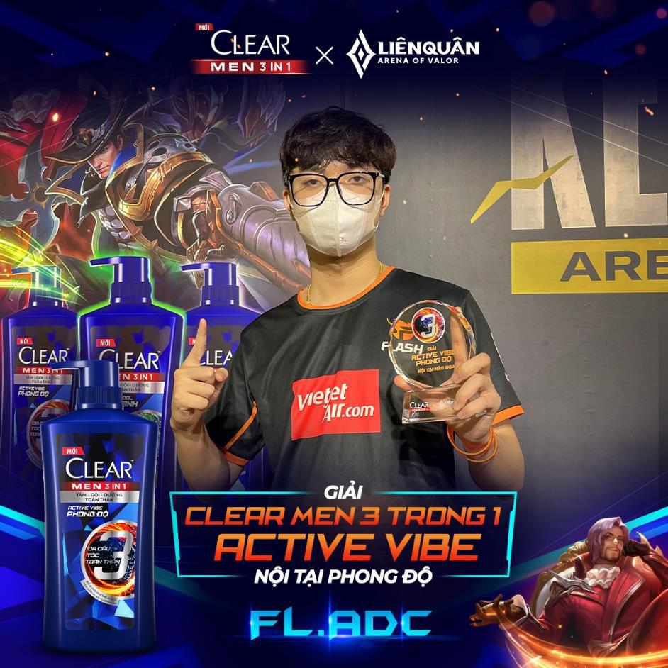 Gấu, ADC và ProE nói gì sau khi Team Flash ẵm trọn 4 giải thưởng cá nhân tại ĐTDV mùa Xuân 2021? - Ảnh 5.