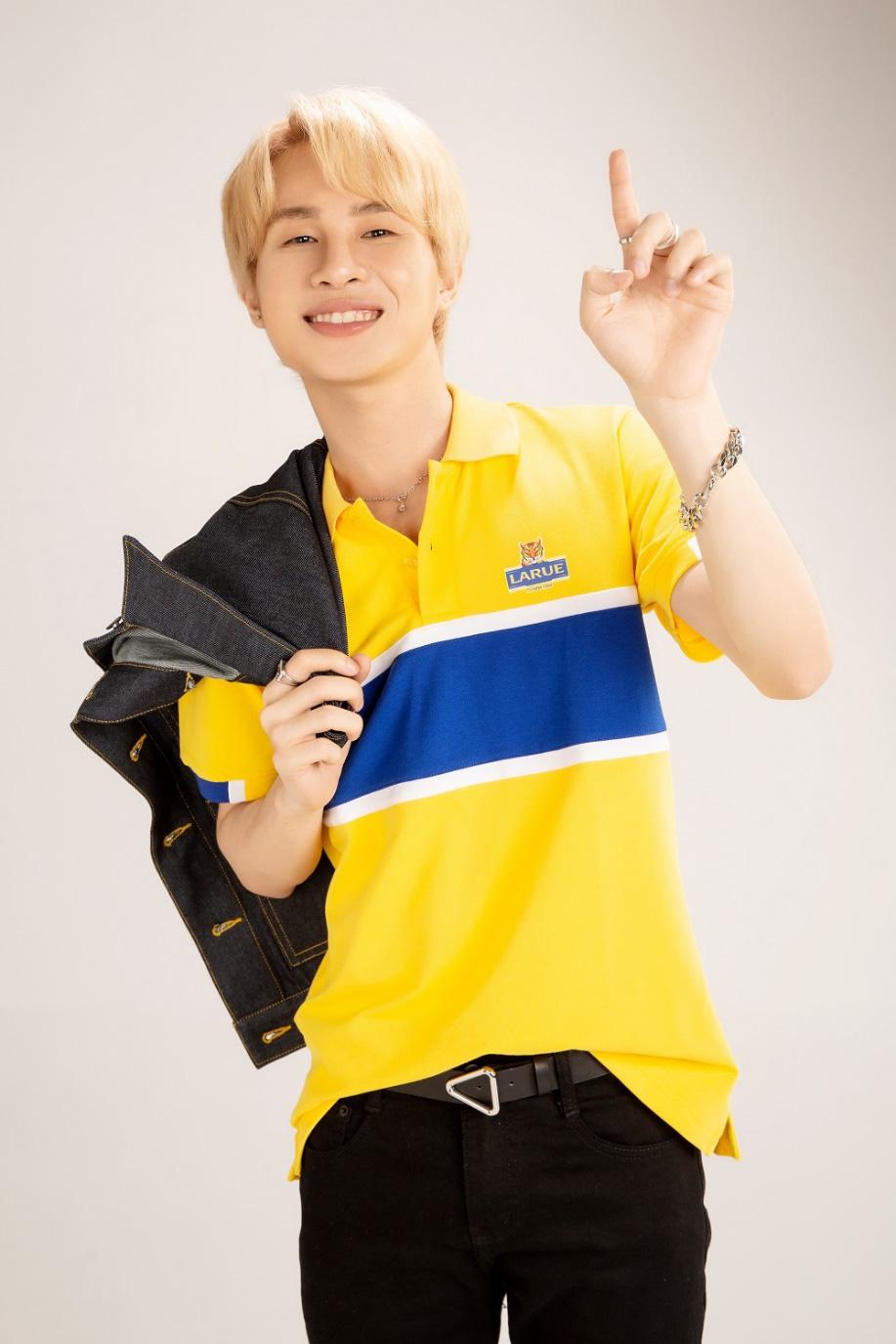Màn comeback của Jack: Ra MV mới và trở thành viên thứ 9 của Running Man mùa 2 - Ảnh 1.