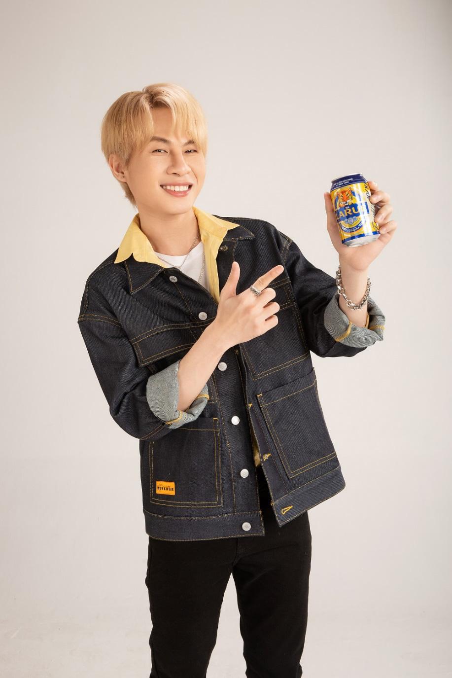 Màn comeback của Jack: Ra MV mới và trở thành viên thứ 9 của Running Man mùa 2 - Ảnh 2.