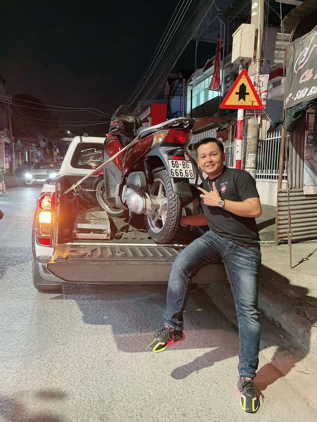CEO của Auto Nhật Minh: Thành công nhờ sẵn sàng đương đầu khó khăn - Ảnh 3.