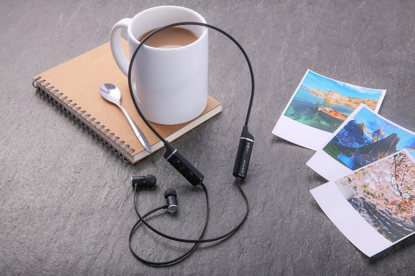 Chỉ gần 600k sở hữu ngay chiếc tai nghe sang chảnh mà hữu dụng, made in Korea của Partron trong mùa hè này - Ảnh 3.