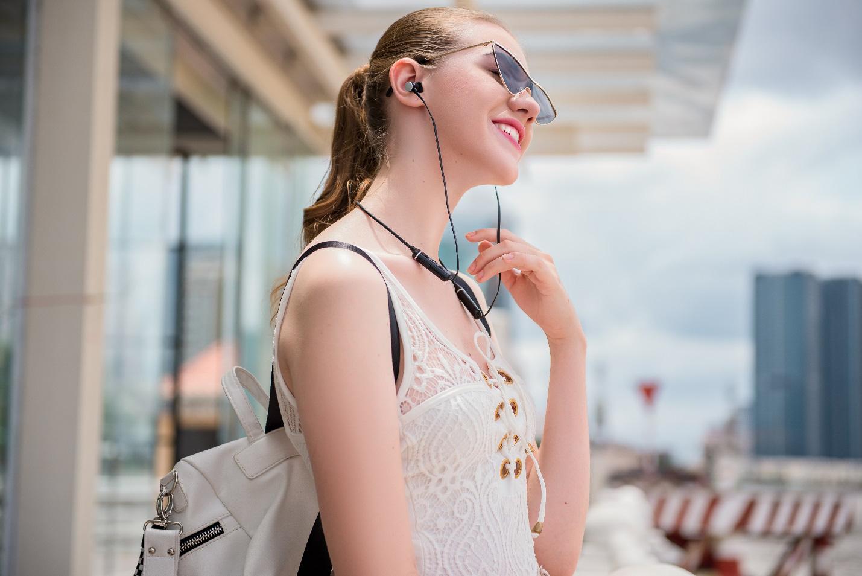 Chỉ gần 600k sở hữu ngay chiếc tai nghe sang chảnh mà hữu dụng, made in Korea của Partron trong mùa hè này - Ảnh 4.