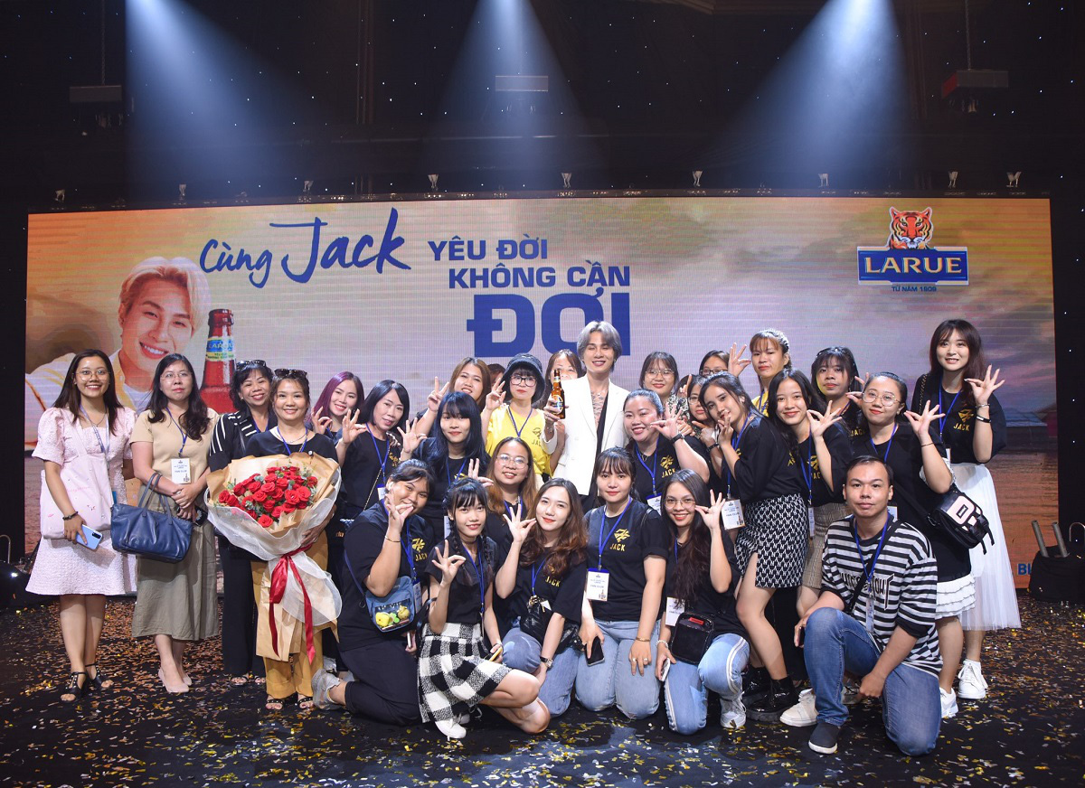 Màn comeback của Jack: Ra MV mới và trở thành viên thứ 9 của Running Man mùa 2 - Ảnh 5.