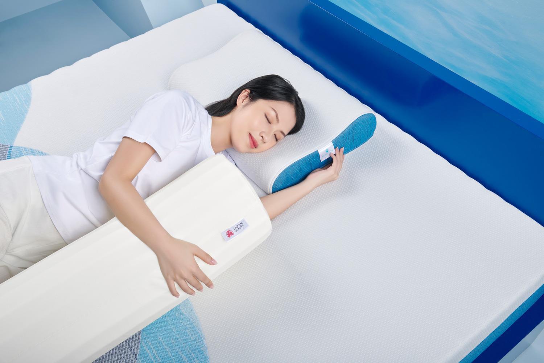 Gối ôm Nhật Bản Hachiko - Phụ kiện không thể thiếu cho những giấc ngủ ngon! - Ảnh 2.