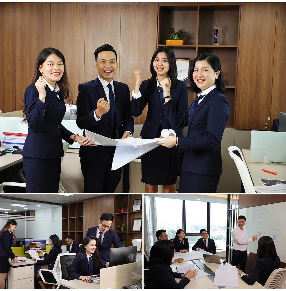 Tập đoàn Danh Khôi hướng đến vị thế nhà phát triển bất động sản hàng đầu thị trường - Ảnh 12.