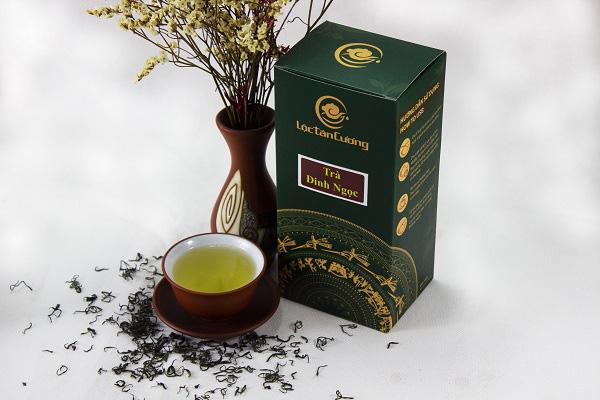 Sự đa dạng trong văn hóa thưởng trà của người Việt Nam - Ảnh 1.