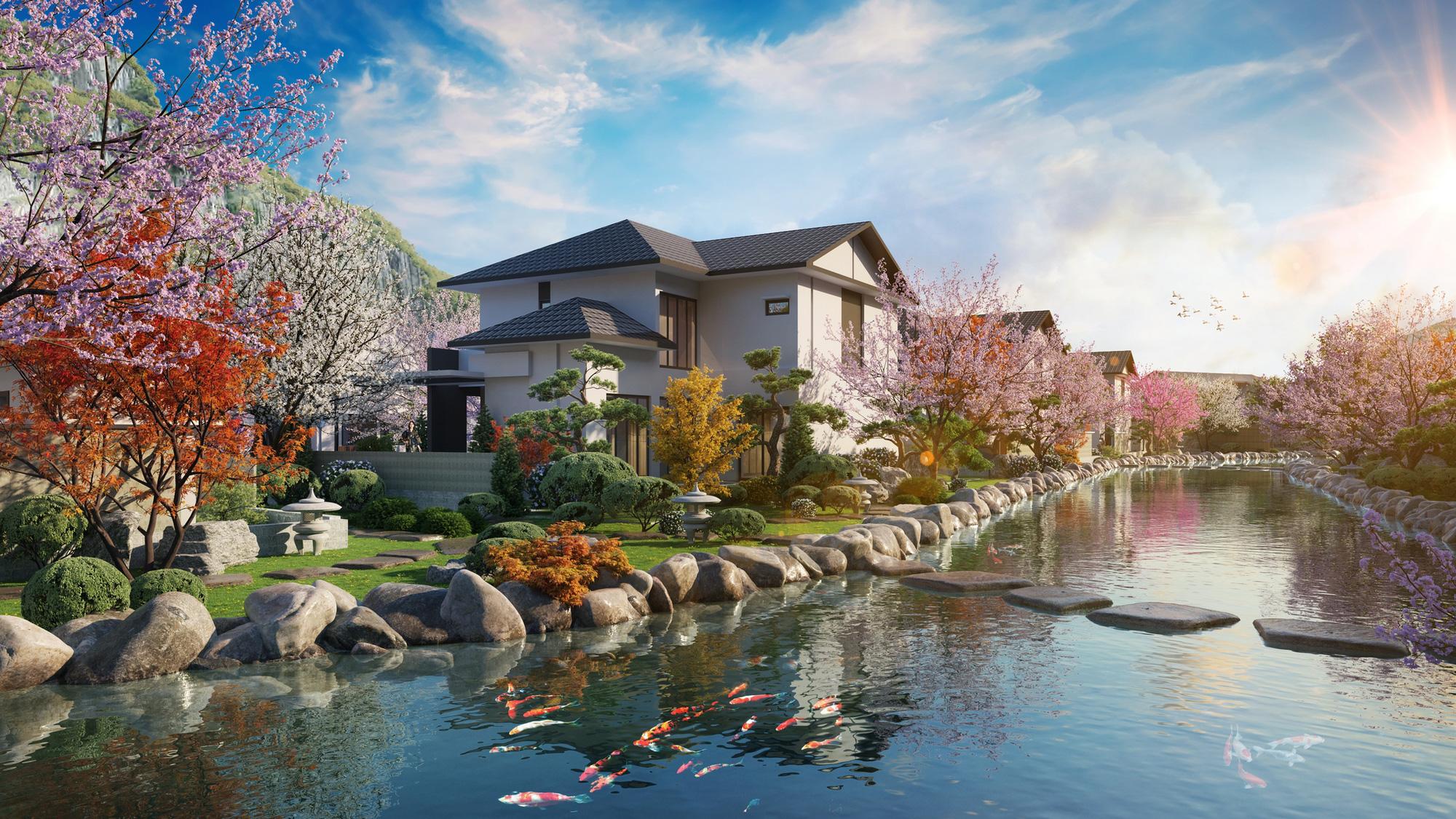 """Sun Onsen Village - Limited Edition: Hiện thực hóa giấc mơ """"tỷ phú sức khỏe"""" - Ảnh 6."""