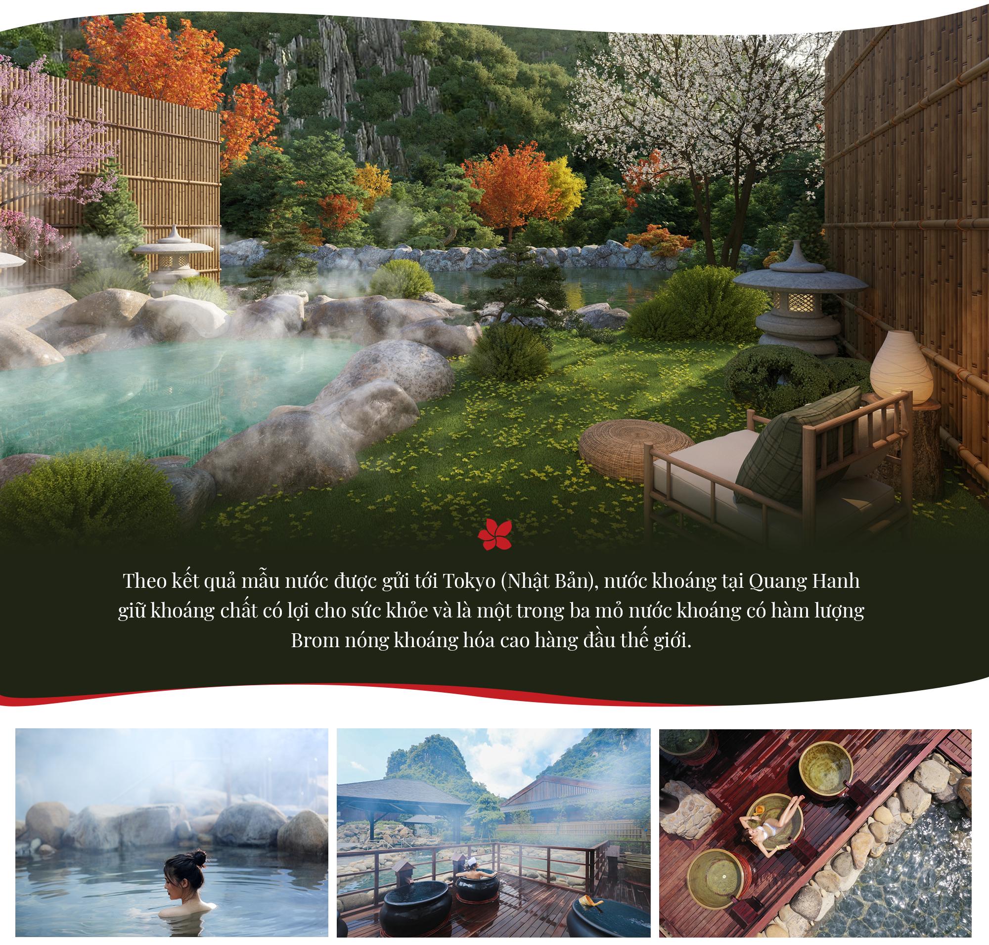 """Sun Onsen Village - Limited Edition: Hiện thực hóa giấc mơ """"tỷ phú sức khỏe"""" - Ảnh 8."""