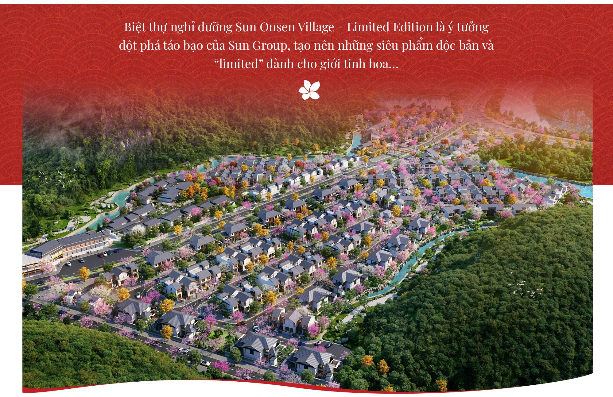 """Sun Onsen Village - Limited Edition: Hiện thực hóa giấc mơ """"tỷ phú sức khỏe"""" - Ảnh 10."""