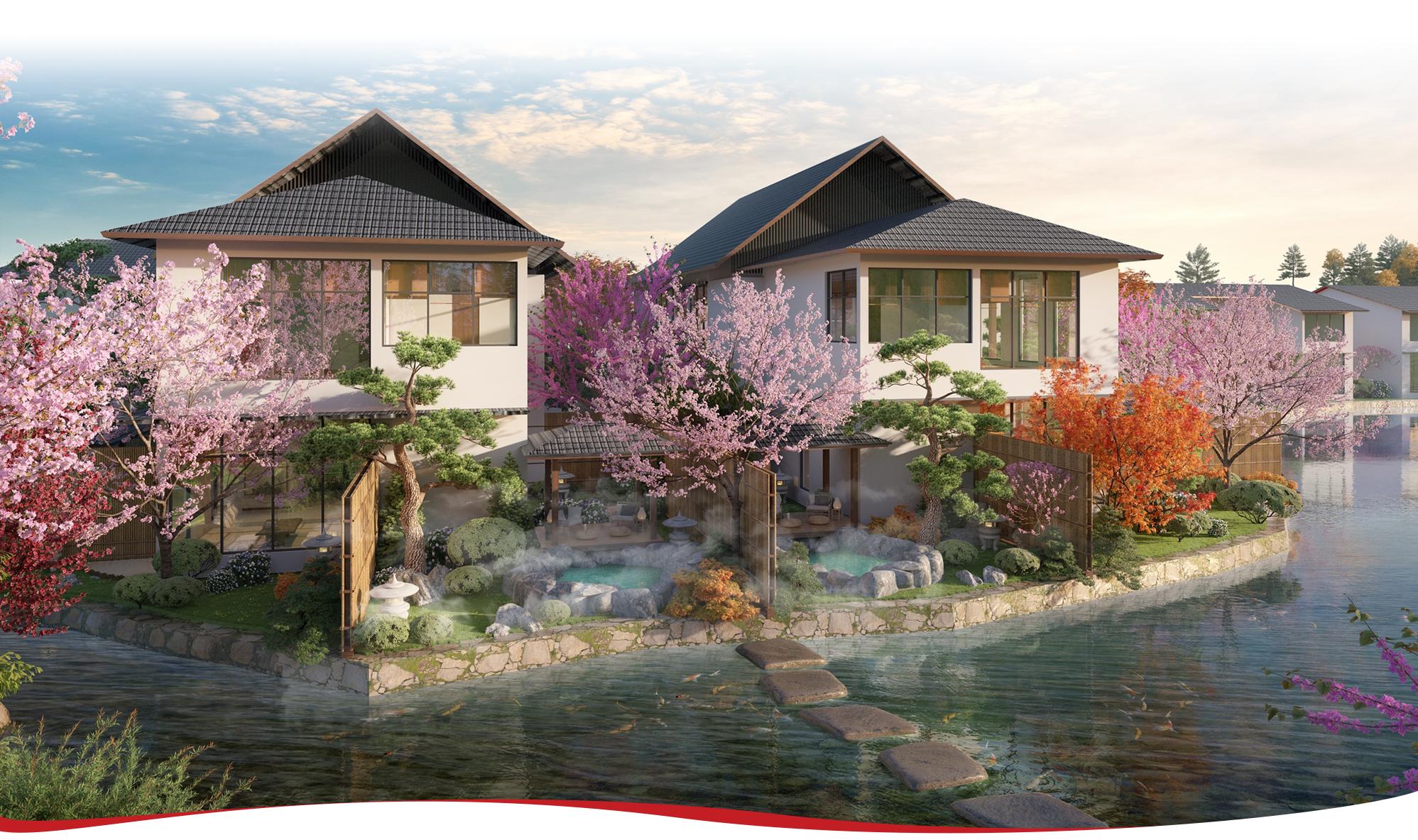 """Sun Onsen Village - Limited Edition: Hiện thực hóa giấc mơ """"tỷ phú sức khỏe"""" - Ảnh 12."""