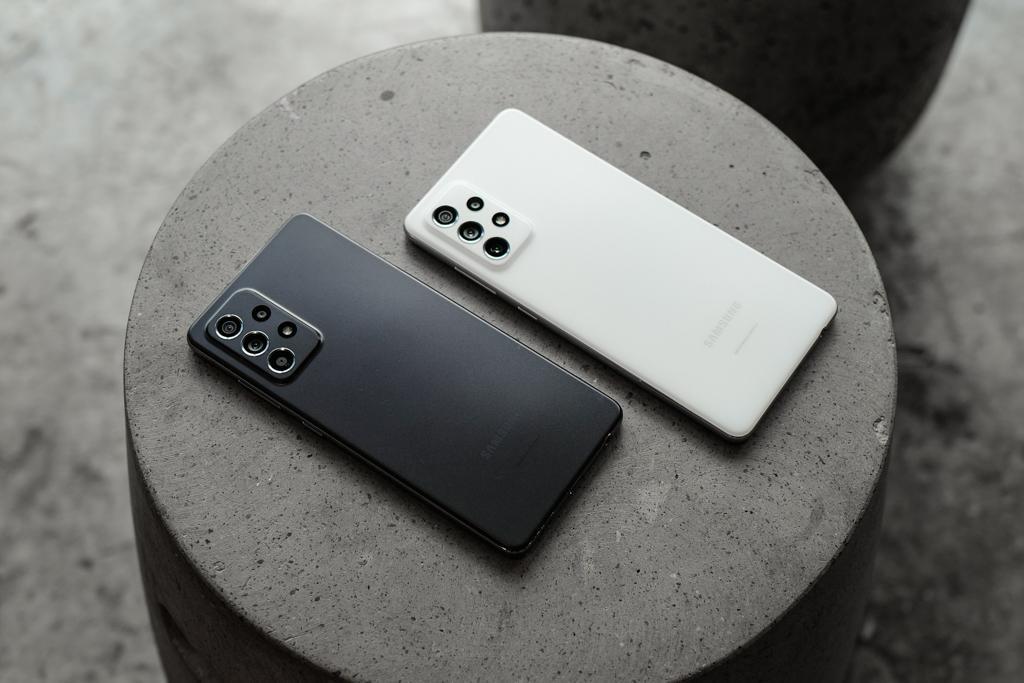 Với những công nghệ này, Galaxy A Series năm nay sẽ là smartphone ở mức giá tầm trung có lực chiến cao nhất hiện tại - Ảnh 1.