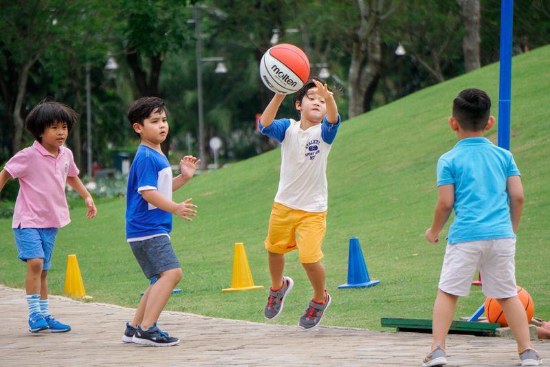 6 bộ môn thể thao giúp cải thiện chiều cao hiệu quả - Ảnh 1.