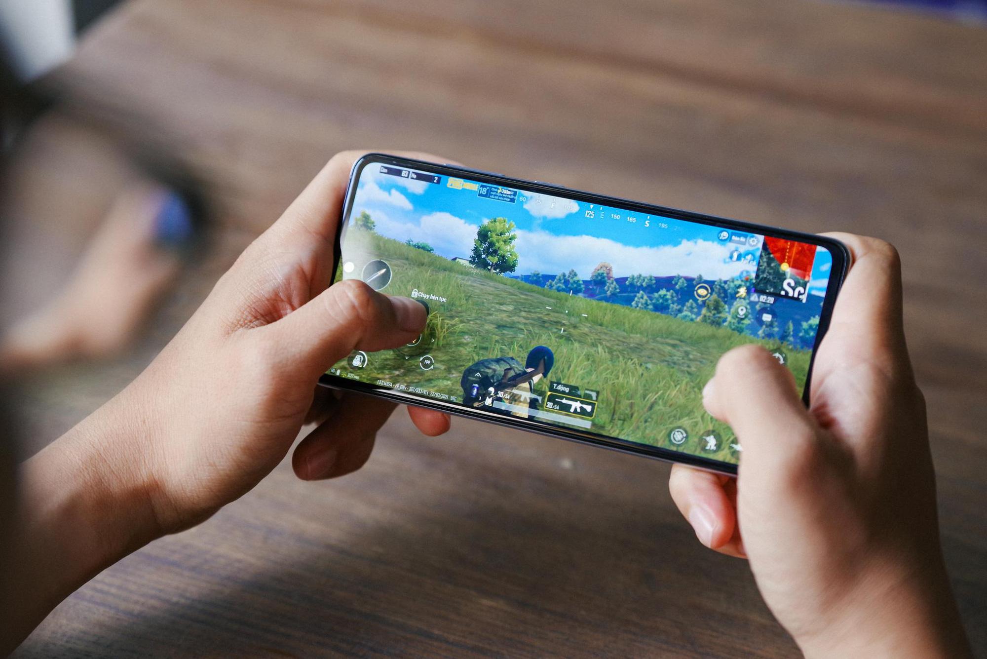 Với những công nghệ này, Galaxy A Series năm nay sẽ là smartphone ở mức giá tầm trung có lực chiến cao nhất hiện tại - Ảnh 5.