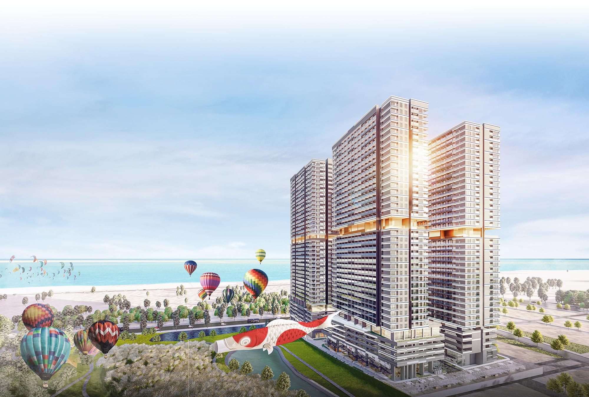 Tập đoàn Danh Khôi hướng đến vị thế nhà phát triển bất động sản hàng đầu thị trường - Ảnh 14.