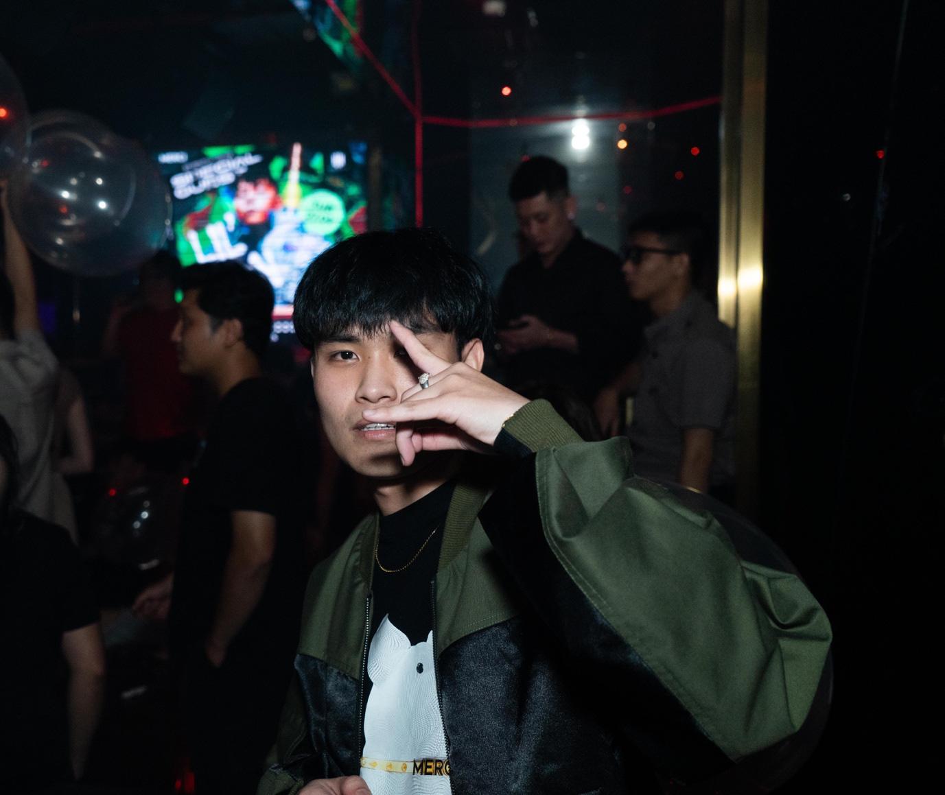 Party nửa tỷ của brand thời trang mới tại Việt Nam - Ảnh 5.