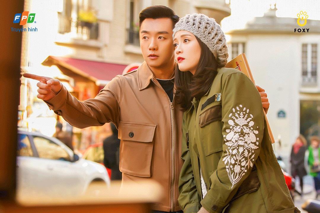Nắm trong tay dàn cast xịn, Chí Khí Bay Cao còn gây tò mò bởi lý do không ngờ - Ảnh 2.