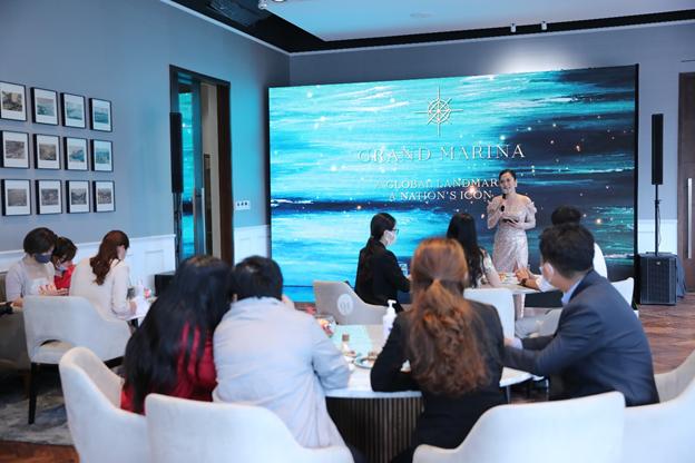 Bất động sản hàng hiệu: Xu hướng và giá trị nhìn từ Bangkok - Ảnh 3.
