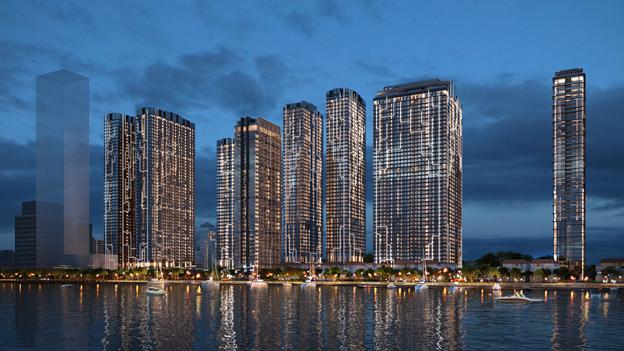 Bất động sản hàng hiệu: Xu hướng và giá trị nhìn từ Bangkok - Ảnh 2.