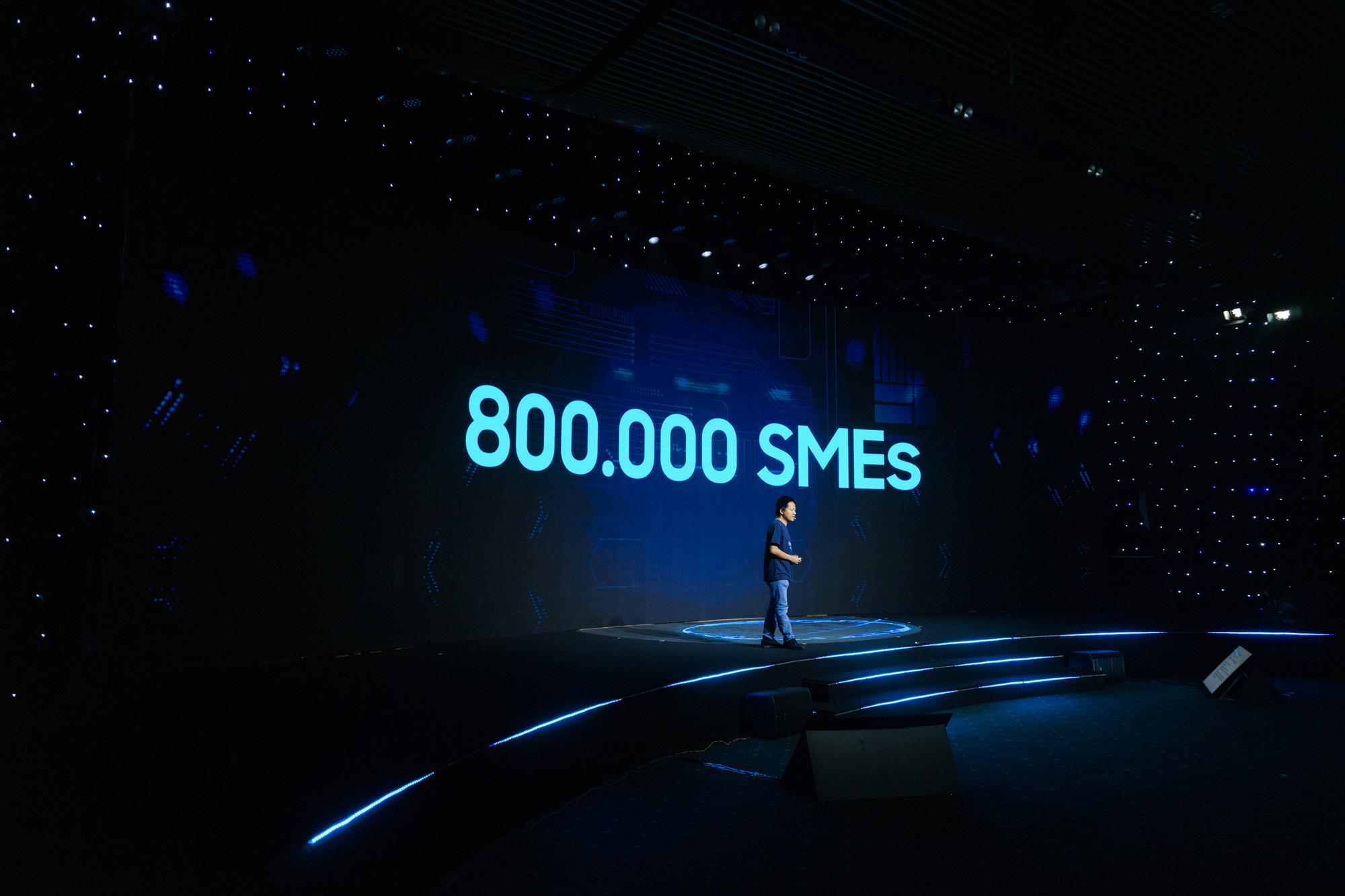 Khi start-up Base.vn sải cánh cùng FPT, chuyển đổi số SMEs có bứt phá thần tốc - Ảnh 4.