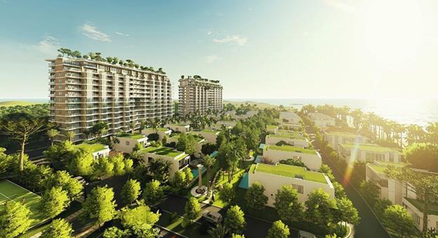 3 ưu điểm tiên quyết giúp bất động sản nghỉ dưỡng ven biển Vũng Tàu lên ngôi - Ảnh 1.