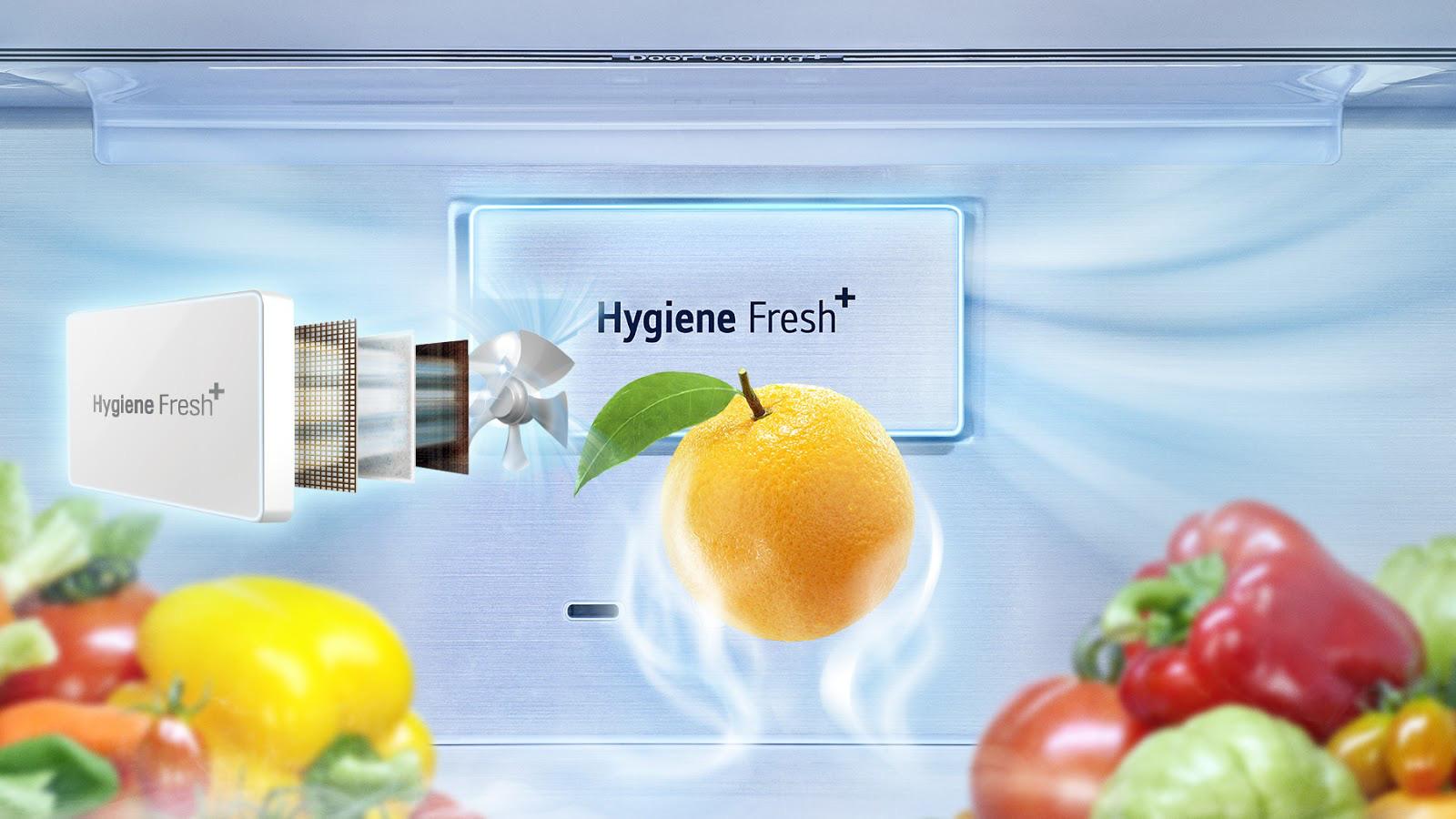HygieneFresh+™ của LG French Door - Khi câu chuyện kháng khuẩn khử mùi là tiêu chí hàng đầu cho tủ lạnh - Ảnh 2.