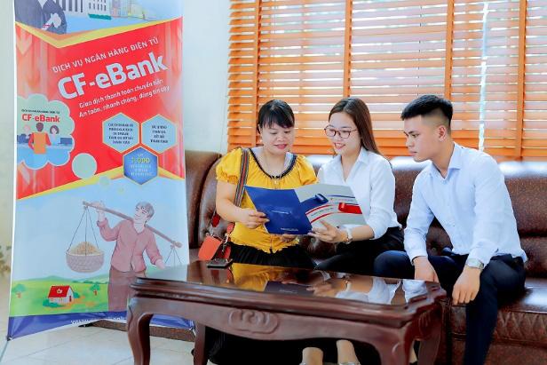 Ngân hàng Hợp tác xã Việt Nam: Vì sự phát triển bền vững hệ thống QTDND - Ảnh 2.