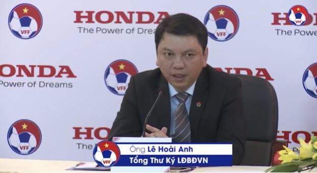 Honda Việt Nam tiếp tục đồng hành cùng VFF - Ảnh 3.