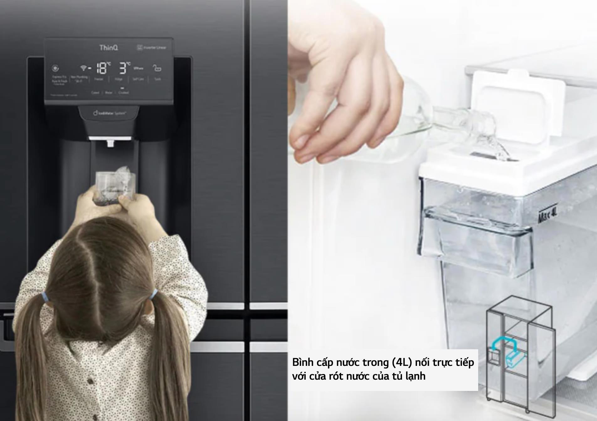 HygieneFresh+™ của LG French Door - Khi câu chuyện kháng khuẩn khử mùi là tiêu chí hàng đầu cho tủ lạnh - Ảnh 3.